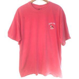 Comfort Colors Cape Cod T Shirt Size XL